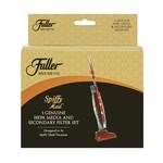 Fuller Brush Spiffy Maid FB-SPFM.2 HEPA & Secondary Foam Filter Set