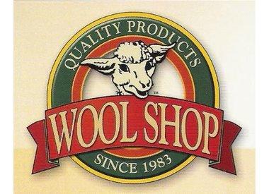 Wool Shop
