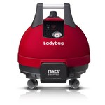Advanced Vapor Advanced Vapor Ladybug Ladybug Steamer - 2200
