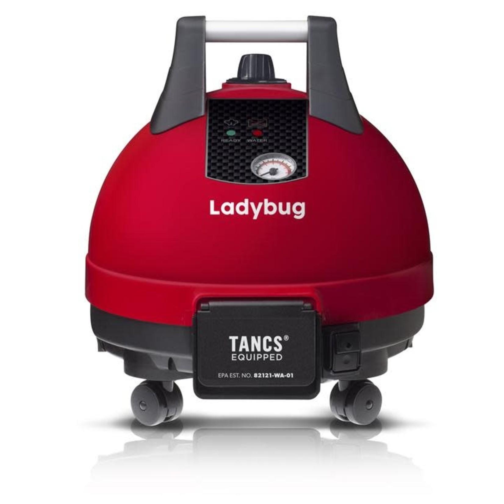 Advanced Vapor Advanced Vapor Ladybug Steamer - 2300