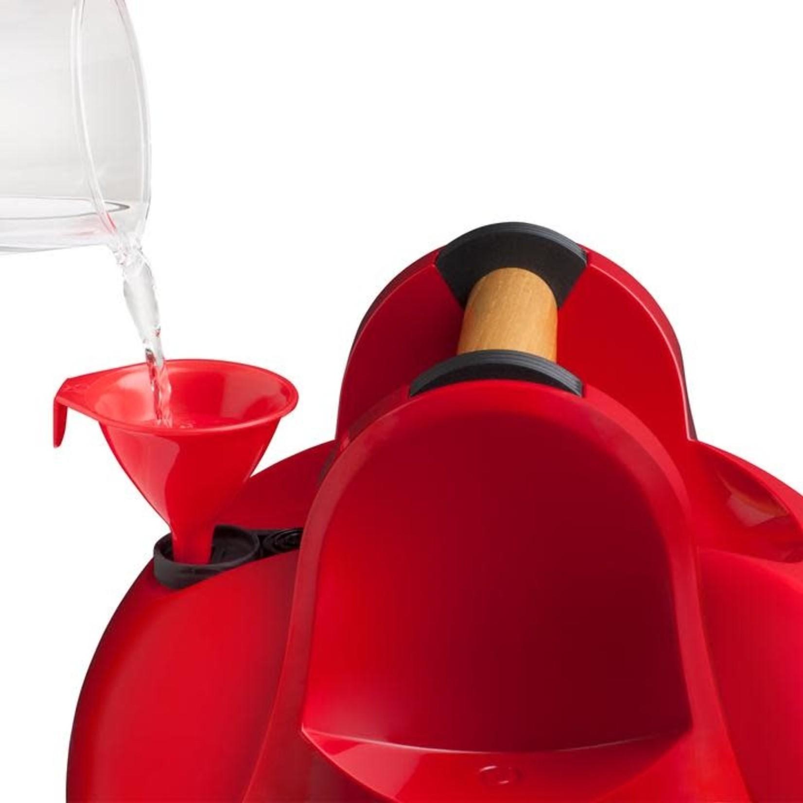 Advanced Vapor Advanced Vapor Ladybug Steamer - TEKNO 2350