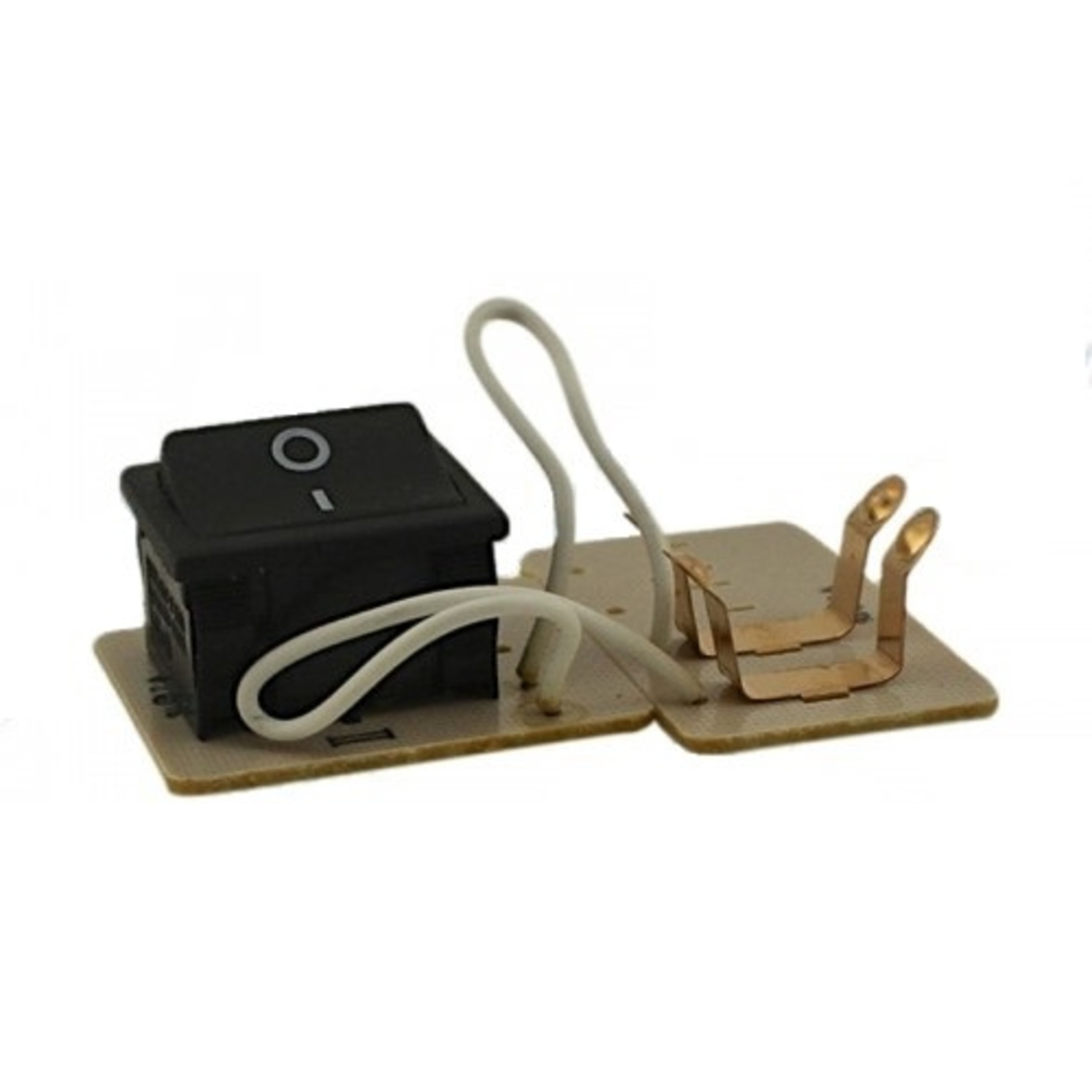 Centec Centec Low Volt Switch for Central Vacuum Hose