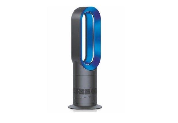 Dyson ** NLA** Dyson AM09 Heat/Cool Fan - Blue