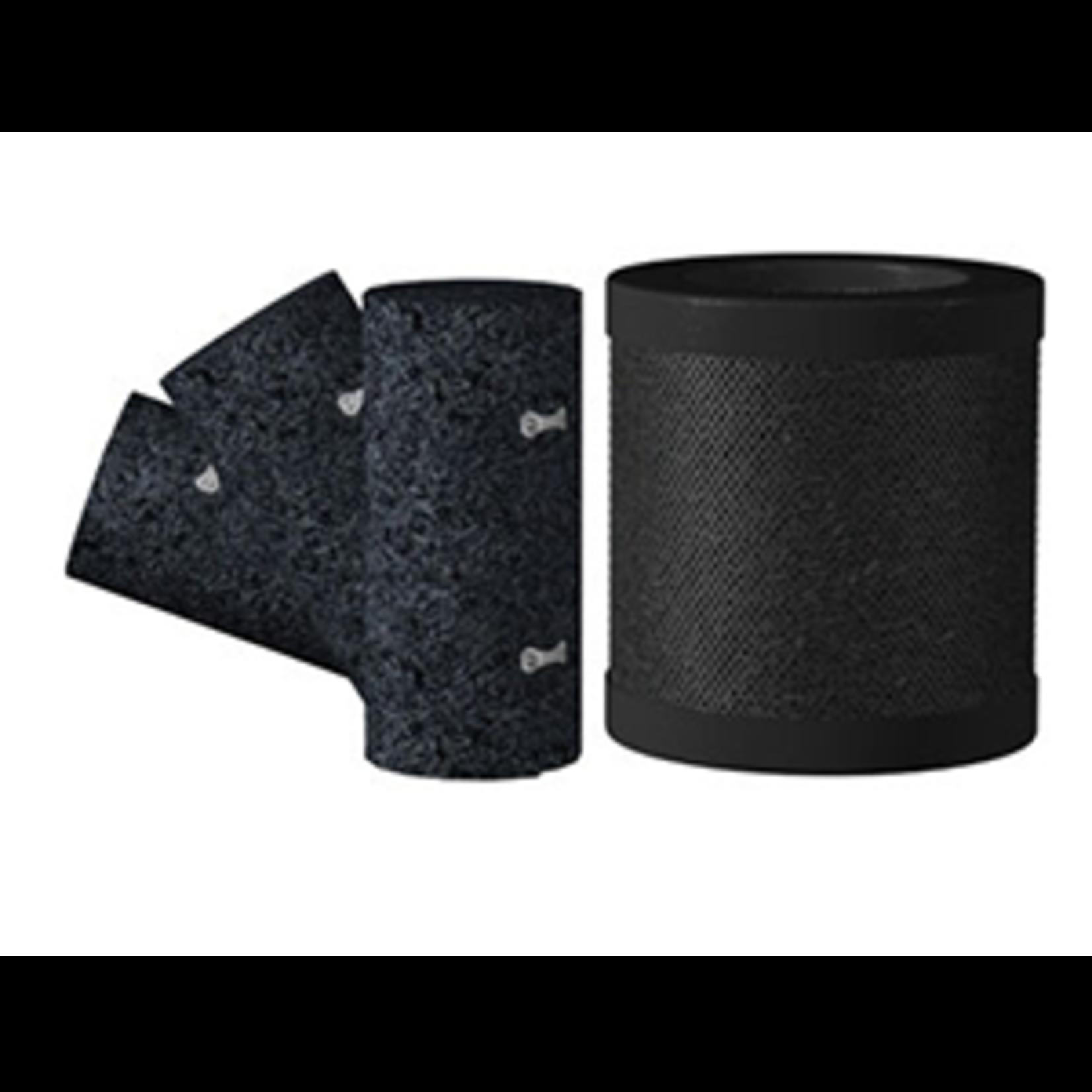 """Amaircare Amaircare 16""""M Plus Annual Kit  - 3 carbon pre-filters & 1 VOC canister"""