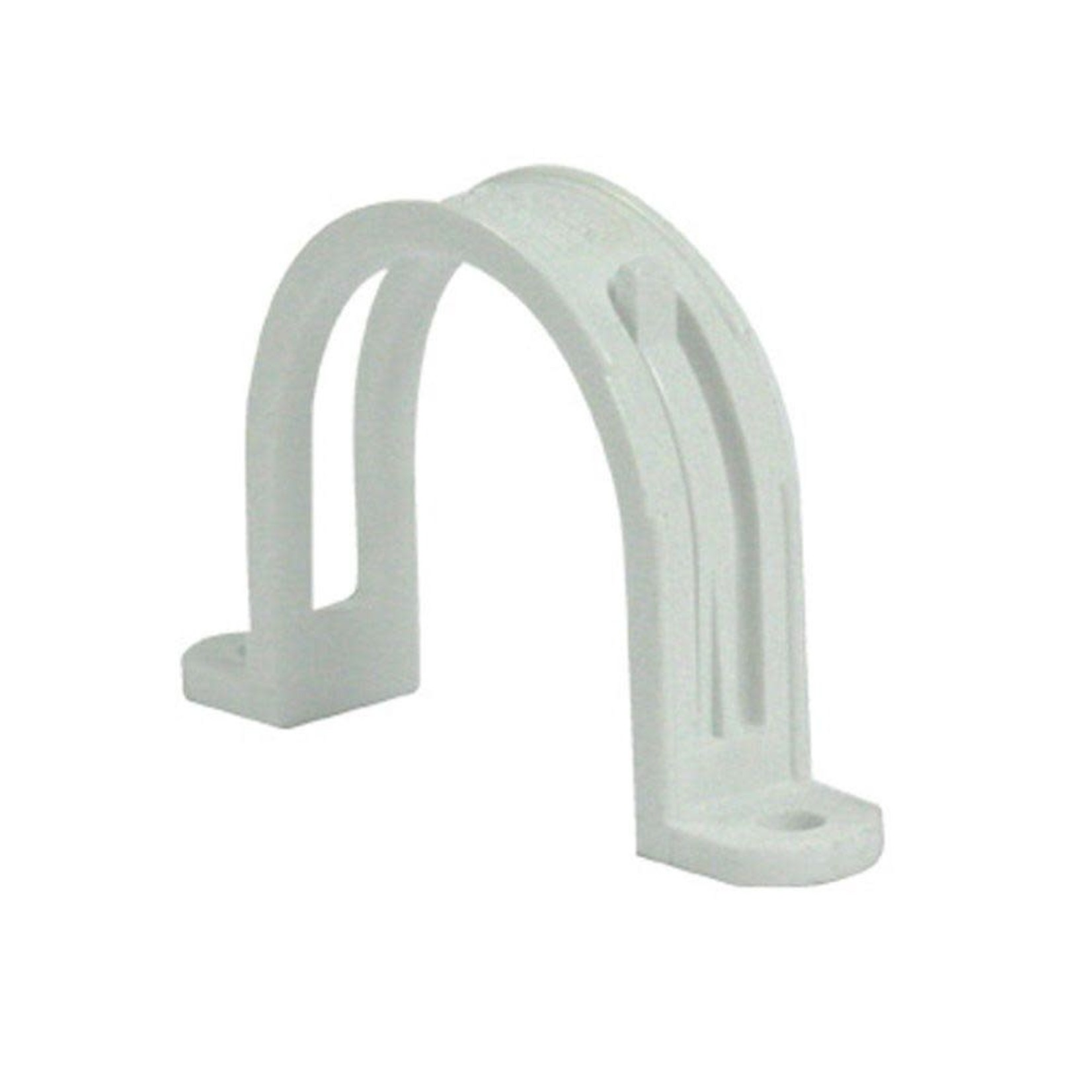 Vaculine Central Vacuum Pipe Hanger Clamp - (Box of 50)