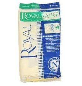 """TTI Royal Style """"N"""" Royalaire Bag (7pk)"""