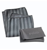 E-Cloth E-Cloth Stainless Steel Cleaning - 2 Cloths