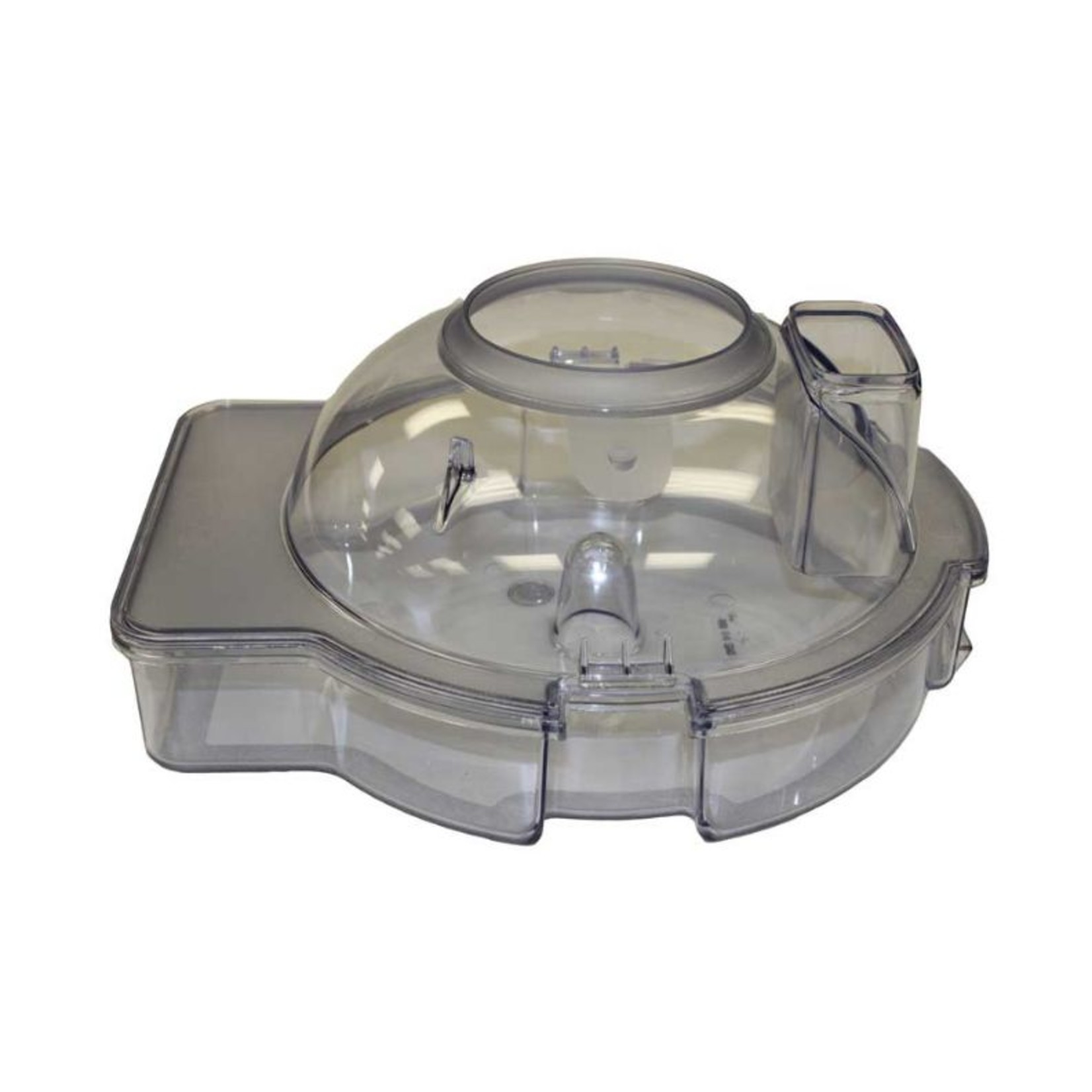 4-QT Water Pan For Rainbow E-2