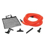 Centec Central Vacuum Garage Kit 30' - Standard