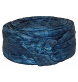 BEAM CVS 30' Quilted Zipper Hose Sock - Blue