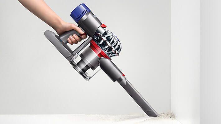 Dyson Dyson V8 Absolute - Lightly Used (Floor Model)