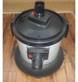 Swiss Boy Vacuum CVS 5 Gallon Dirt Separator