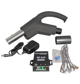 Hide A Hose Hide A Hose RF Handle w/ Coupling & Receiver Kit