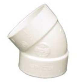 BEAM CVS 45 Elbow Fitting - (Box of 125)