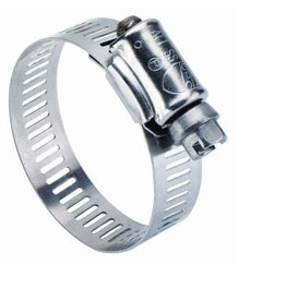 "Plastiflex Central Vacuum 2"" Hose Clamp"