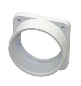 Plastiflex CVS Flanged Coupling Fitting - Single