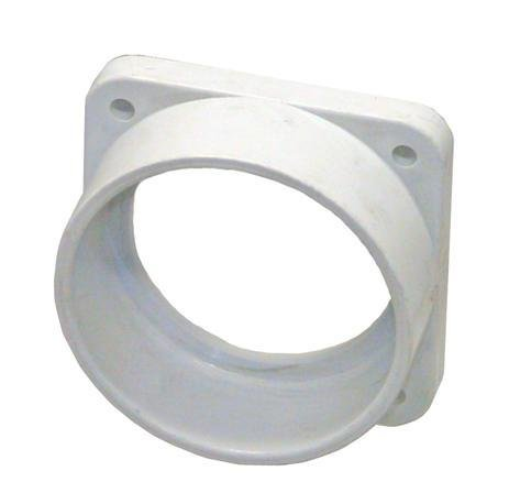 Plastiflex CVS Flanged Coupling Fitting - Single