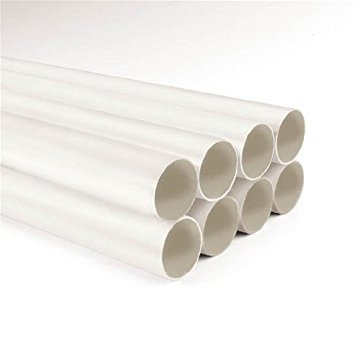 Electrolux Central Vacuum 8' Stick of Pipe (Single Stick)