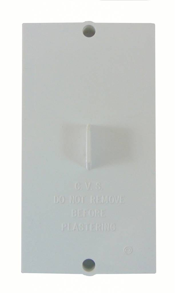 Hayden CVS Plaster Guard - Single