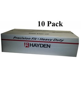 Hayden Hayden Black Direct Conn. Inlet Valve - (Box of 10)