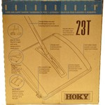 Hoky Hoky 23T Sweeper