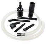 Generic Central Vacuum Mini Tool Set -  Attachments