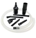 Generic Central Vacuum Mini Tool Set -  Attachments