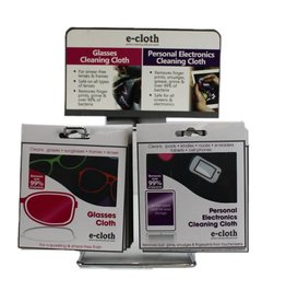 E-Cloth E-Cloth Glasses and Personal Electronics Cloth