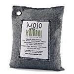 Ecker Enterprises Moso Natural 200G Bag - Charcoal