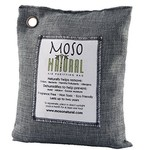 Ecker Enterprises Moso Natural 500G Bag - Natural
