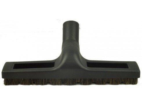 """Centec Central Vacuum Bare Floor Tool 12"""" Brush w/wheels"""