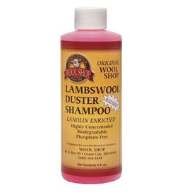 Wool Shop Wool Shop Duster Shampoo (4oz)