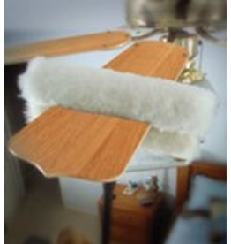 Wool Shop Wool Shop Ceiling Fan Duster