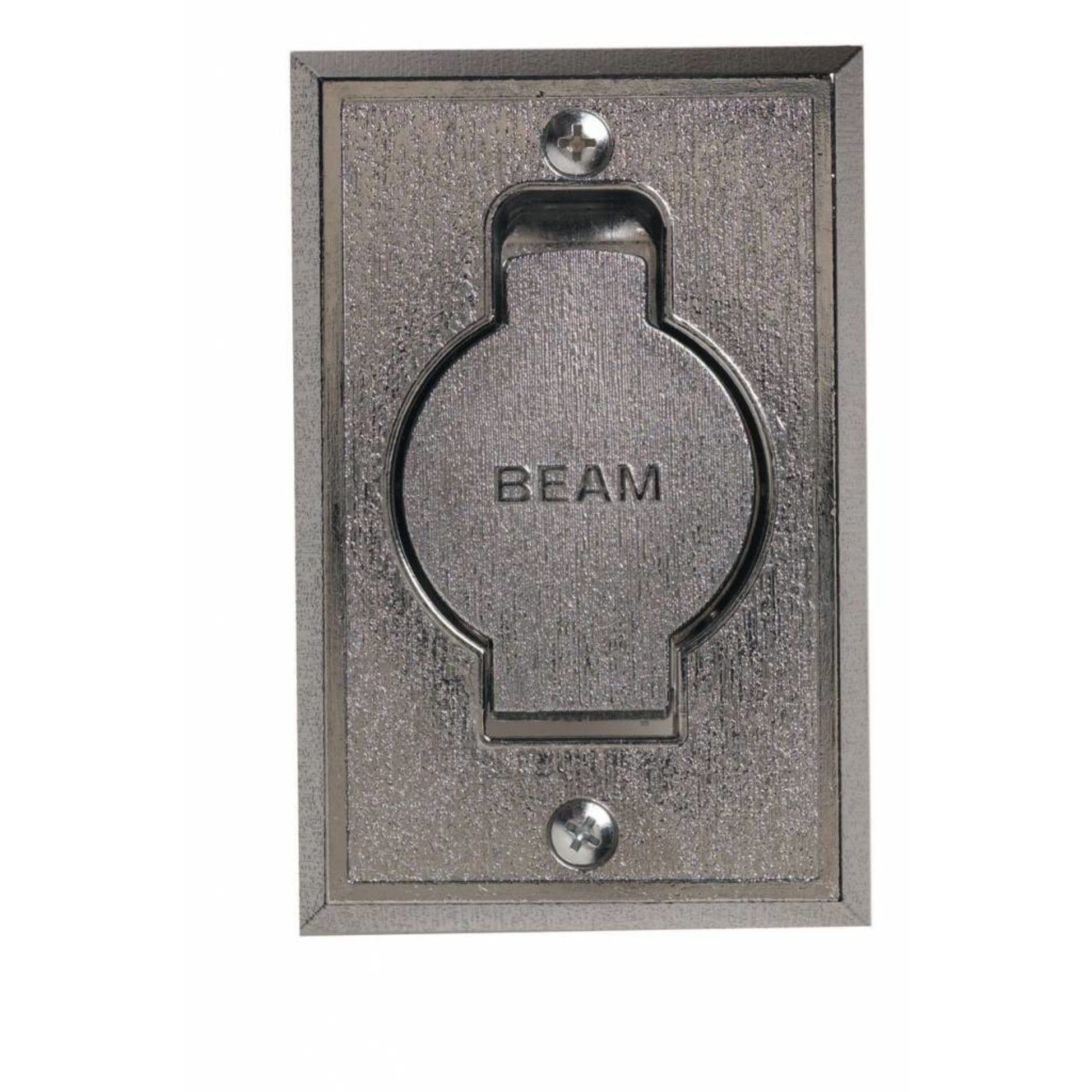BEAM Beam Metal Valve (Low Volt) - Chrome