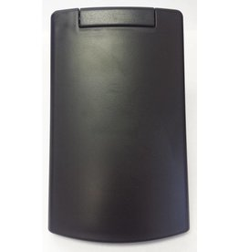 BEAM Beam Full Door Valve (Low Volt) - Black