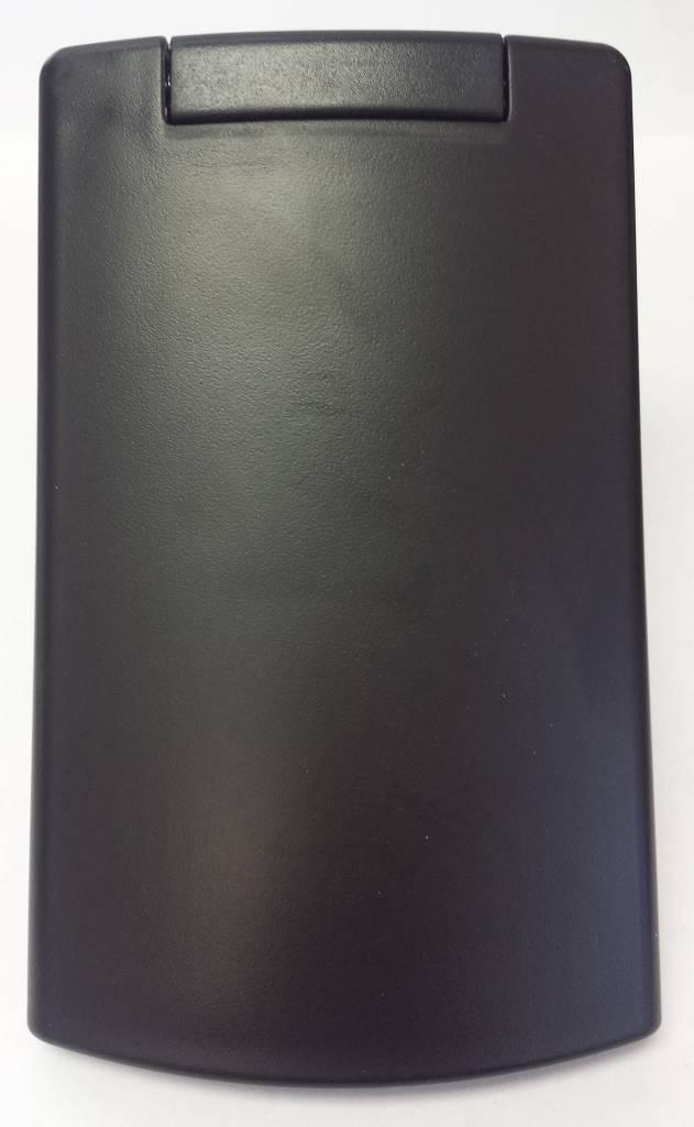 BEAM Beam Full Door Valve (Low Volt) - Black