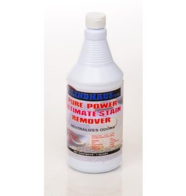 Lindhaus Lindhaus Pure Power Stain Remover (1Qt)