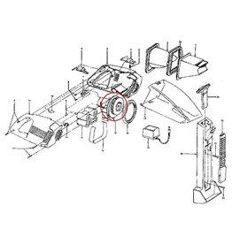 TTI Hoover Motor & Fan for Double Duty