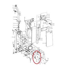 TTI **NLA** Hoover Innovation Cord Reel