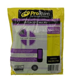 Pro Team Pro Team Interceptor 10 Qt Triangle Collar Bags