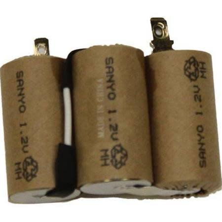 Electrolux Battery Pack, 74a Hand Vac - Eureka / Sanitaire #70685