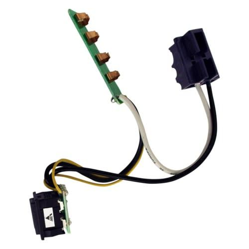 Tacony Central Vacuum Riccar Total Control Switch & Harness