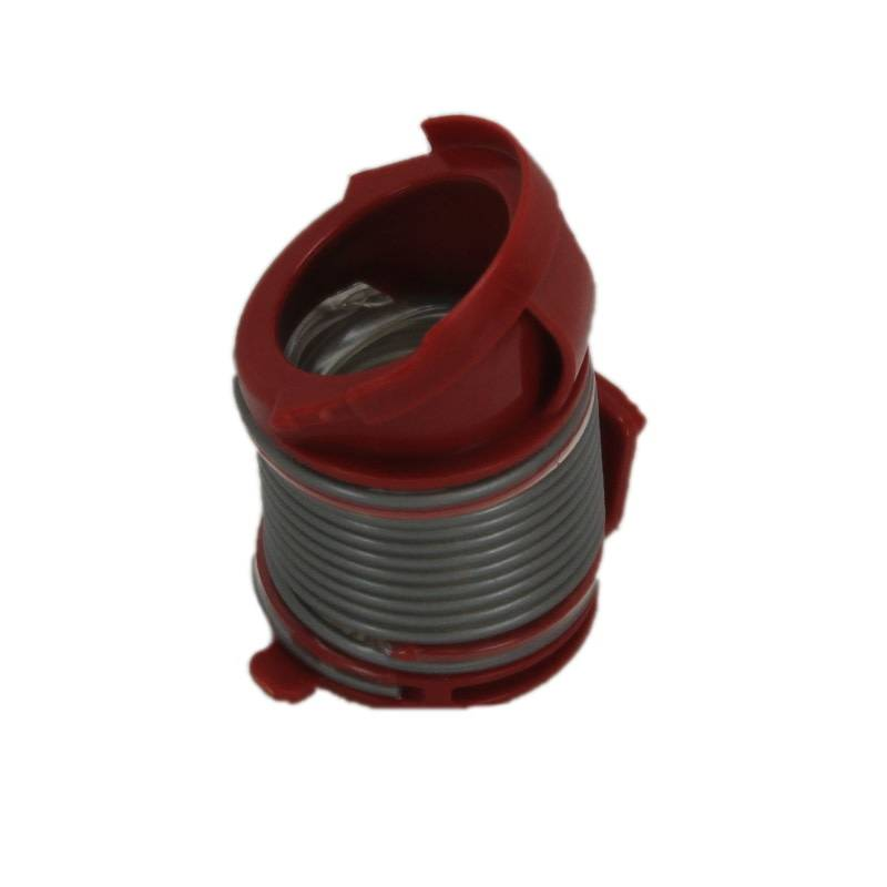 Dyson Dyson DC50 Lower Internal Red/Gray Hose
