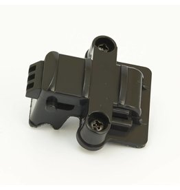 Riccar Riccar Brilliance Dust Cover Latch Body Assembly