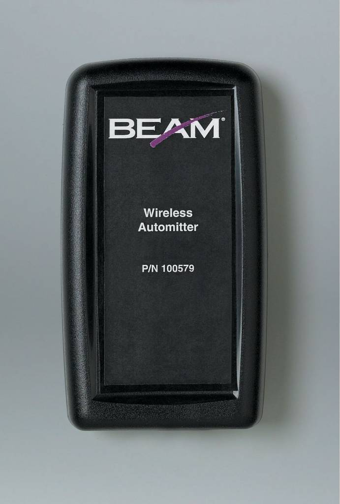 BEAM BEAM Prism New Style Automitter - 915Mhz