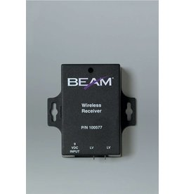 BEAM BEAM Prism New Style Wireless Receiver - 915Mhz