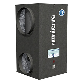 Amaircare Amaircare HEPA Air Filter System - 675