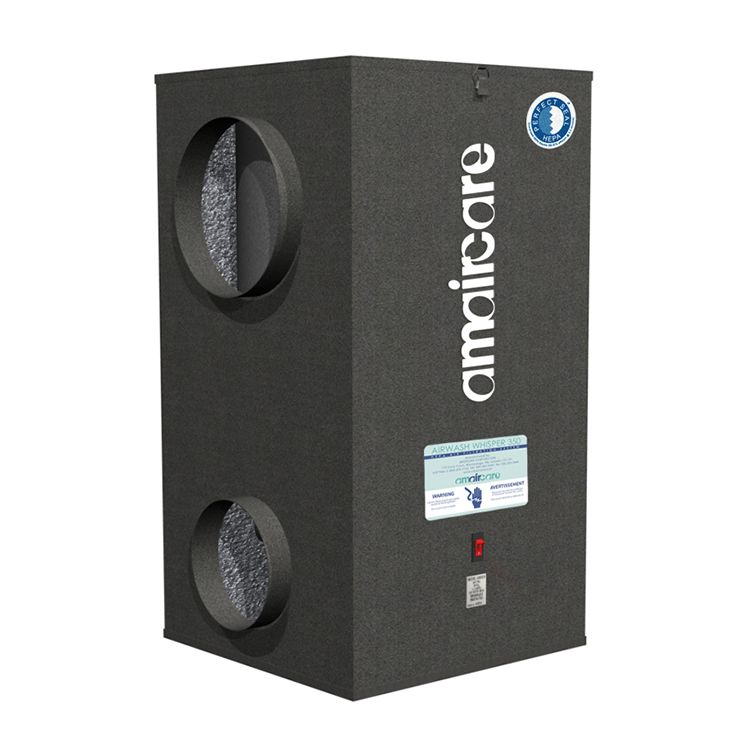 Amaircare Beam/Amaircare HEPA Air Filter System - 350
