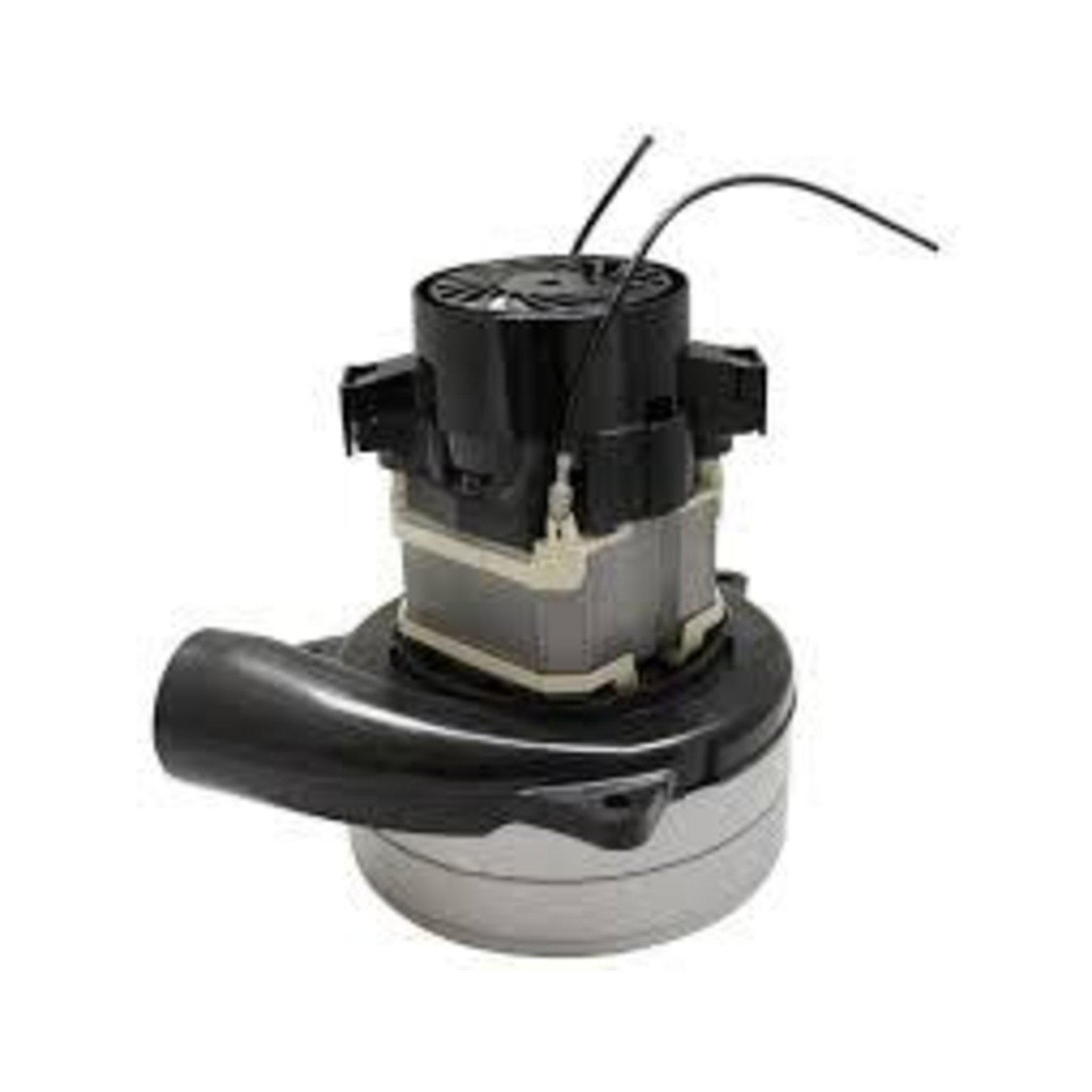 Lamb Electric Beam & Aggressor Lamb Motor - 119992.00