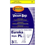 "Electrolux EnviroCare Style Eureka ""PL"" Bag (3pk)"